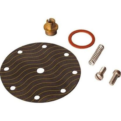 "Picture of 3/8"" CRD REPAIR KIT For Cla-Val Part# 9170002B"