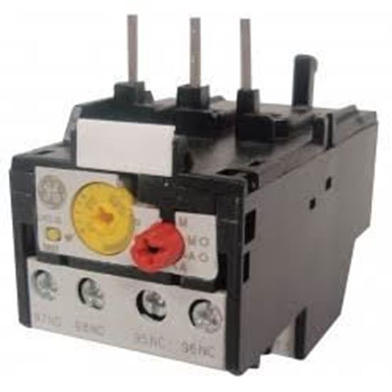 Picture of THERMAL OVERLOAD 25-32AMP For General Electric Products Part# RT12V