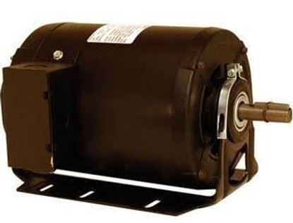 Picture of 1.5HP 200-230/460V 3ph MTR For Century Motors Part# RB3154A