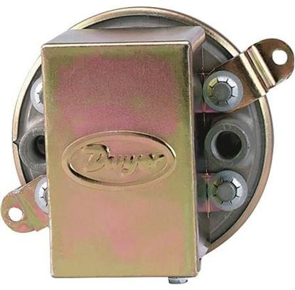 "Picture of .07/.15"" Differential # Switch For Dwyer Instruments Part# 1910-00"