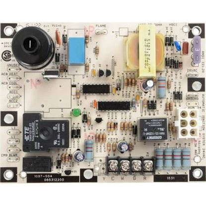 Picture of Ignition Control Board Kit For Lennox Part# 19M54
