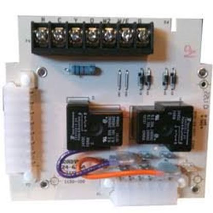 Picture of Control Board For Nordyne Part# 624625R
