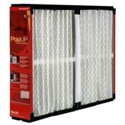 Picture of PopUpFilterReplacAprilAir 2400 For Honeywell  Part# POPUP2400