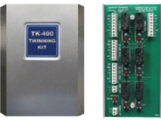 Universal Twinning Kit For Temp Stat Part Tk 400 Hvac