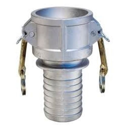 Picture of 1 Row Open Bearing For Couplers & Bearing                  Part# 6208
