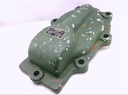 """Picture of 450C-4"""" IRON FLGD Y STRAINER For Xylem-Hoffman Specialty Part# 405330"""