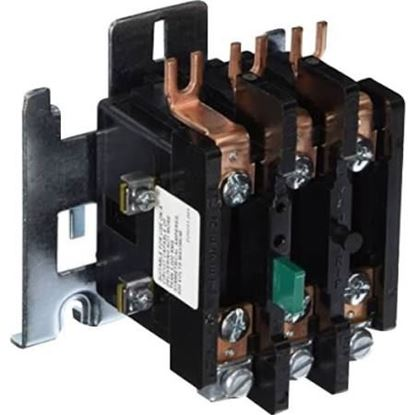 Picture of Thermal Overload Relay For Siemens Industrial Controls Part# 48DC38AA3