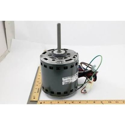 Picture of 3/4HP 115V 1ph BLOWER MOTOR For International Comfort Products Part# R65BP0007