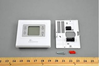 Picture of 1Heat 1Cool Programmable Stat For ClimateMaster Part# ATA11U03