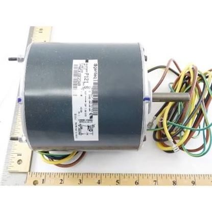 Picture of 1/2HP FAN MOTOR For Carrier Part# HC41GE234