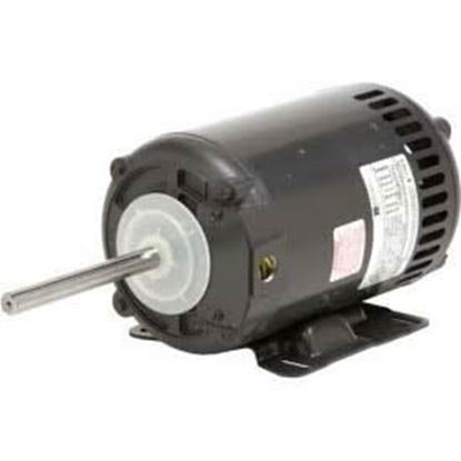 Picture of 1.5hp,1140rpm,208-230/460v,OAO For Nidec-US Motors Part# 1821H