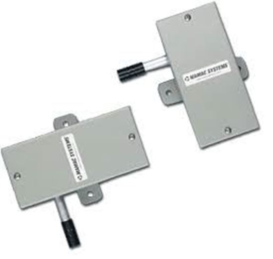 Outdoor Humidity Transmitter For Mamac Systems Part Hu