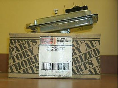 "Picture of .05-2.0""wc SPDT AIR FLOW SW For Carrier Part# HK06WC030"