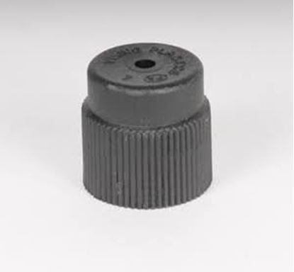 "Picture of 1/4"" OR 5/32"" Barb Plug For Fittings Part# F10026"