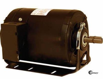 Picture of 1.5HP 208-230/460V 1725RPM Mtr For Century Motors Part# RB3154AV1