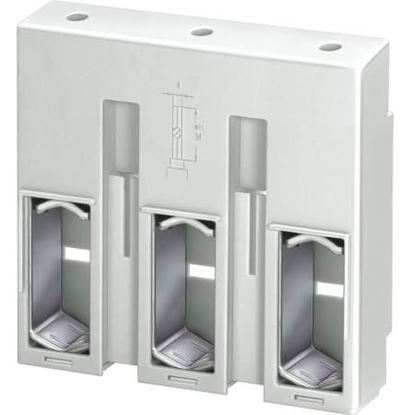 Picture of TERMINAL BLOCK FOR S3 CirBkr For Siemens Industrial Controls Part# 3RT1946-4G