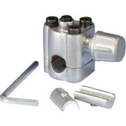 "Picture of 1/2,5/8"" Bullet Piercing Valve For Supco Part# BPV21"