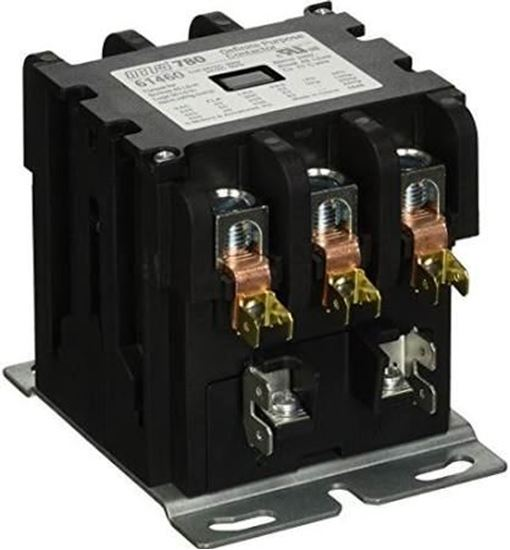 24v 50a 3pole Dp Contactor For Mars Part  61460