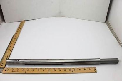 "Picture of 1.19"" x 23.25"" Blower Shaft For Aaon Part# P81880"
