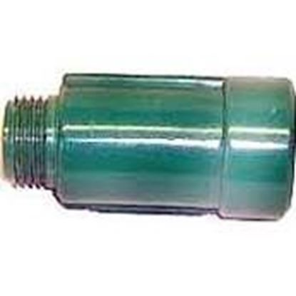 "Picture of 1/2""HEAT INSULATOR,48PT,UV1A For Fireye Part# 35-69"