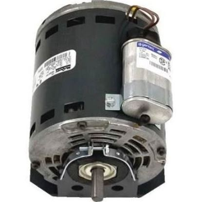 Picture of 1/8HP,700RPM, 115V, 1PH MOTOR For Daikin-McQuay Part# 300049498