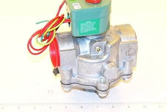 """Picture of 1 1/2""""N/O VENT VALVE, 0/5#  For ASCO Part# 821473CSA"""