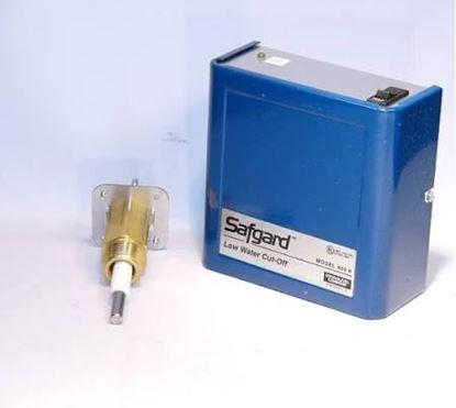 Picture of 120vLWCO,W/testButton&Lite For Hydrolevel Part# 650-P