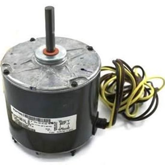 Picture of 1/5Hp 1Ph Fan Motor For Carrier Part# HC38GE222