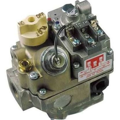 """Picture of 1/2x1/2"""" MV 3.5""""WC 240,000BTU For Robertshaw Part# 700-508"""