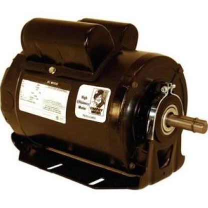 Picture of 1.5HP 115/208-230V 1725RPM Mtr For Century Motors Part# RB1154AV1