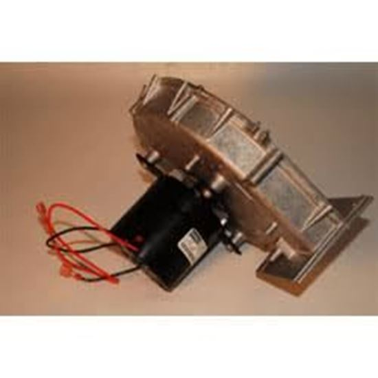 Inducer Motor Assy For Lennox Part 98g42 Hvac Parts And