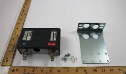 """Picture of 6""""/108#Low 100/465#H SPDT MR For Danfoss Part# 060-5249"""
