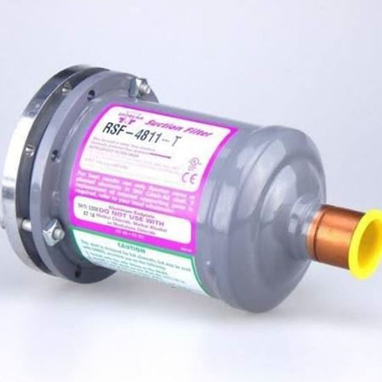 1 3 8 Quot Repl Suction Filter For Sporlan Controls Part