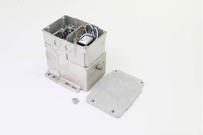 Picture of 120V 150# NSR Fltg Act. W/2Aux For Daikin-McQuay Part# 111047701