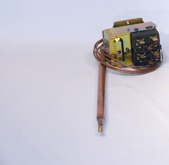 Rotary Switching Thermostat For Trane Part Tht0943 Hvac