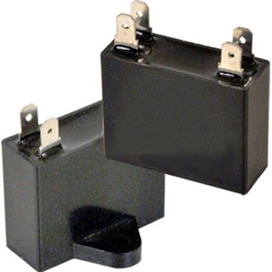Picture of 1.5MFD 450V Mini Split Cap For MARS Part# 12381
