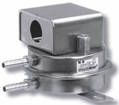 """Picture of .17-6""""wc adj w/FMrating switch For A.J. Antunes Part# 8024204107"""