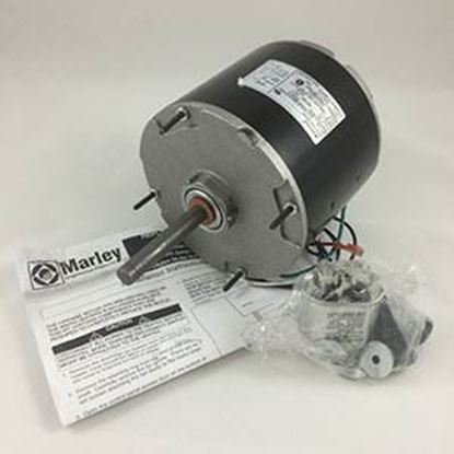 Picture of 1/4HP 1640RPM/2SPD CW 480V For Marley Engineered Products Part# 3900-0363-500