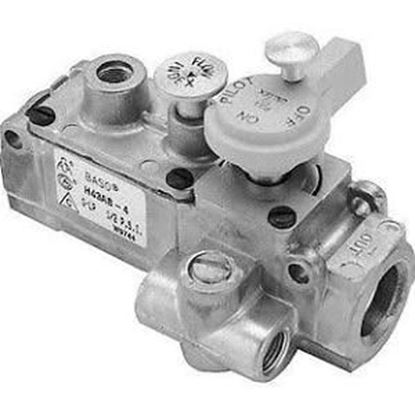 "Picture of 1/2"" HighTemp Auto Pilot Valve For BASO Gas Products Part# H43BB-2"