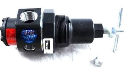 "Picture of 1/2"" 0-125# REGULATOR For Parker Watts Fluid Air Part# R11-04C"