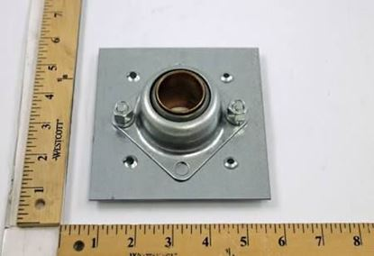 "Picture of 1 1/4"" BEARING FLANGE For Daikin-McQuay Part# 106959460"
