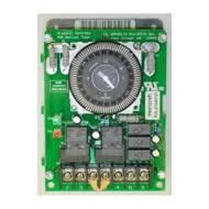 """Picture of 30""""dia 26deg 5/8"""" CW 5bld Fan For Heatcraft Refrigeration Part# 22900401"""
