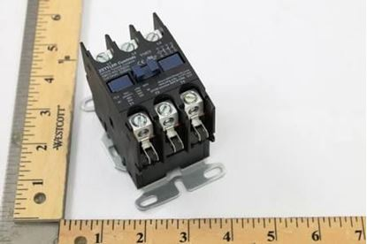 Picture of 24V 40A 3Pole Contactor For Aaon Part# V14970