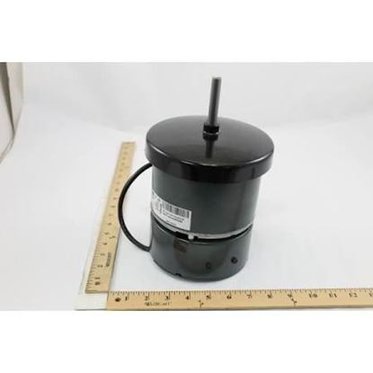 Picture of 1/3HP 208-230V 1100RPM 4Sp Mtr For Aaon Part# R62341