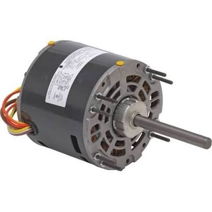 Picture of 1/10HP 1050RPM 115V 42FR 3.7A For Nidec-US Motors Part# 1336