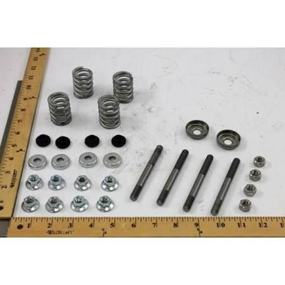 Picture of MOUNTING BRACKET KIT For Carlyle Part# 06EA660089