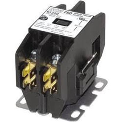 Picture of 120V 30A 1.5Pole Contactor For MARS Part# 61321
