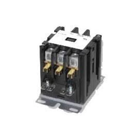 Picture of 120V 60A 3Pole DP Contactor For MARS Part# 61471