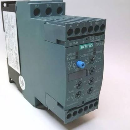 Picture of SWITCH For Siemens Industrial Controls Part# 52BJK