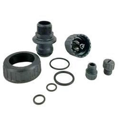 "Picture of 1"" FITTING KIT For Grundfos Part# 96634763"